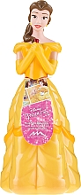 Parfémy, Parfumerie, kosmetika Gel-pěna do koupele - Disney Princess Belle 3D