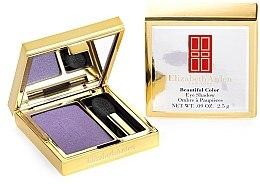 Parfémy, Parfumerie, kosmetika Oční stíny - Elizabeth Arden Beautiful Color Eye Shadow