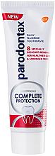 Parfémy, Parfumerie, kosmetika Zubní pasta s fluorem, bělící - Parodontax Whitening Complete Protection