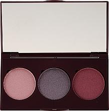 Parfémy, Parfumerie, kosmetika Paleta očních stínů - Constane Caroll Ciec Metallix Palett (1ks)