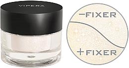Parfémy, Parfumerie, kosmetika Glitrové oční stíny - Vipera Galaxy Glitter Eye Shadow