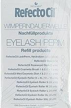Parfémy, Parfumerie, kosmetika Valečky na ondulaci (L) - RefectoCil Eyelash Perm
