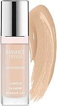 Parfémy, Parfumerie, kosmetika Rozjasňující korektor s hydratačním účinkem - Bourjois Radiance Reveal Concealer