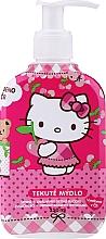 Parfémy, Parfumerie, kosmetika Dětské tekuté mýdlo - VitalCare Hello Kitty
