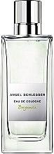 Parfémy, Parfumerie, kosmetika Angel Schlesser Eau De Cologne Bergamota - Kolínská voda