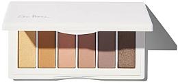 Parfémy, Parfumerie, kosmetika Paleta očních stínů - Ere Perez Chamomile Eye Palette (Lovely)