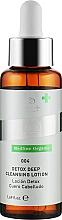 Parfémy, Parfumerie, kosmetika Detoxikační lotion pro hluboké čištění vlasů № 004 - Simone DSD de Luxe Medline Organic Detox Deep Cleansing Lotion