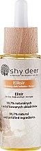 Parfémy, Parfumerie, kosmetika Elixír na obličej, tělo a vlasy - Shy Deer Elixir