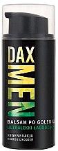 Parfémy, Parfumerie, kosmetika Balzám po holení - DAX Men
