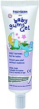 Parfémy, Parfumerie, kosmetika Měkký gel na dásně - Frezyderm Baby Gums Gel