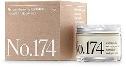 Parfémy, Parfumerie, kosmetika Regenerační noční krém na obličej - Make Me Bio Receptura 174