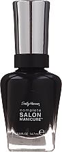 Parfémy, Parfumerie, kosmetika Lak na nehty - Sally Hansen Complete Salon Manicure