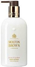 Parfémy, Parfumerie, kosmetika Molton Brown Jasmine&Sun Rose Body Lotion - Tělový pleťový krém