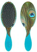 Parfémy, Parfumerie, kosmetika Kartáč na vlasy - Wet Brush Pro Detangler Free Sixty Peacock