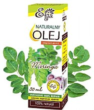 Parfémy, Parfumerie, kosmetika Přírodní olej Moringa - Etja Moringa