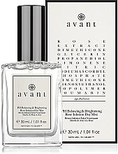 Parfémy, Parfumerie, kosmetika Rozjasňující a PH balanční denní sprej - Avant PH Balancing & Brightening Rose Infusion Day Mist