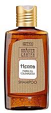 """Parfémy, Parfumerie, kosmetika Bezbarvý šampon na vlasy """"Henna"""" - Styx Naturcosmetic Shampoo"""