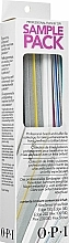 Parfémy, Parfumerie, kosmetika Sada pilníků různé velikosti - O.P.I. Nail File Sampler Pack (6ks)