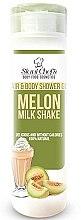 Parfémy, Parfumerie, kosmetika Gel na vlasy a tělo - Hristina Stani Chef's Hair And Body Shower Gel Melon Milk Shake