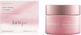 Parfémy, Parfumerie, kosmetika Hluboce hydratační pleťový krém - Jurlique Moisture Plus Rare Rose Cream