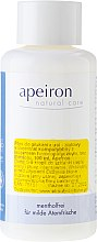 Parfémy, Parfumerie, kosmetika Homeopatické ústní oplachovač-koncentrát - Apeiron Auromere Herbal Concentrated Mouthwash Homeopathic