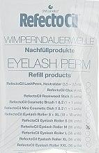 Parfémy, Parfumerie, kosmetika Valečky na ondulaci (M) - RefectoCil Eyelash Perm