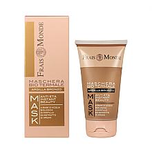 Parfémy, Parfumerie, kosmetika Omlazující maska na obličej - Frais Monde Organic Spa Anti Age Instant Beauty Face Mask