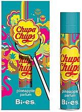 Parfémy, Parfumerie, kosmetika Bi-Es Chupa Chups Pineapple - Parfémovaná voda