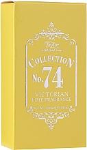 Parfémy, Parfumerie, kosmetika Taylor of Old Bond Street No 74 Victorian Lime - Kolínská voda