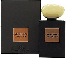 Parfémy, Parfumerie, kosmetika Giorgio Armani Prive Pierre De Lune - Parfémovaná voda