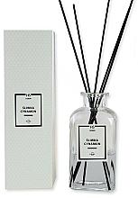 Parfémy, Parfumerie, kosmetika Aroma difuzér Švestka a skořice - HiSkin Home Fragrance Plum And Cinnamon