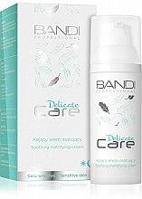Parfémy, Parfumerie, kosmetika Matující zklidňující krém na obličej - Bandi Professional Delicate Care Soothing Mattifying Cream