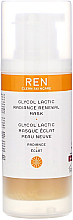 Parfémy, Parfumerie, kosmetika Maska pro záři kůže s glykolem a kyselinou mléčnou - Ren Radiance Glycol Lactic Renewal Mask