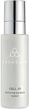 Parfémy, Parfumerie, kosmetika Vyživující ochranné sérum - Cosmedix Cell ID Nutritive Defense Serum