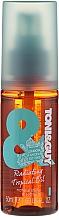 Parfémy, Parfumerie, kosmetika Elixír na vlasy - Toni & Guy Casual Radiating Tropical Elixir