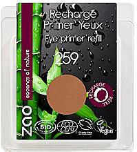 Parfémy, Parfumerie, kosmetika Báze pod oční stíny - ZAO Eye Primer (náhradní náplň)