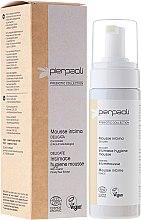 Parfémy, Parfumerie, kosmetika Jemná pěna pro intimní hygienu - Pierpaoli Prebiotic Collection Intimate Hygiene Mousse