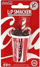 "Parfémy, Parfumerie, kosmetika Balzám na rty ""Coca-Cola"" - Lip Smacker Lip Balm Coca Cola"