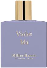 Parfémy, Parfumerie, kosmetika Miller Harris Violet Ida - Parfémovaná voda