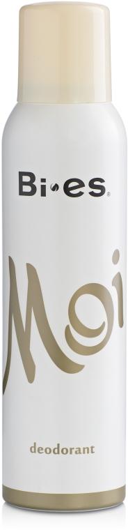 Deodorant-sprej - Bi-es Moi — foto N1