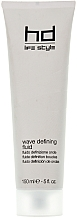 Parfémy, Parfumerie, kosmetika Stylingová tekutina na vlasy - Farmavita HD Wave Defining Fluid