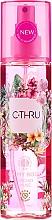 Parfémy, Parfumerie, kosmetika Tělový sprej - C-Thru Orchid Muse