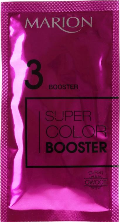 Barva na vlasy - Marion Super Color Booster — foto N2