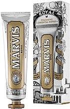 Parfémy, Parfumerie, kosmetika Osvěžující zubní pasta - Marvis Royal Limited Edition Toothpaste