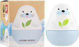 Parfémy, Parfumerie, kosmetika Krém na ruce s vůní zeleného čaje - Etude House Missing U Hand Cream Harp Seals