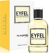 Parfémy, Parfumerie, kosmetika Eyfel Perfume M-76 - Parfémovaná voda