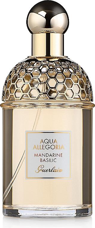 Guerlain Aqua Allegoria Mandarine Basilic - Toaletní voda — foto N1