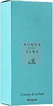 Parfémy, Parfumerie, kosmetika Acqua Dell Elba Acqua - Parfémovaná voda
