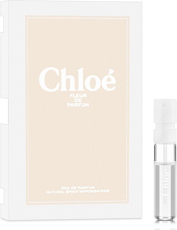 Chloe Fleur de Parfum - Parfémovaná voda (vzorek)