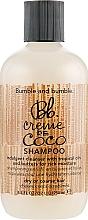 Parfémy, Parfumerie, kosmetika Šampon na vlasy - Bumble and Bumble Creme De Coco Tropical-Riche Shampoo